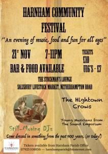Harnham Community festival