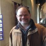 Assistant Priest - Revd Julian Poppleton