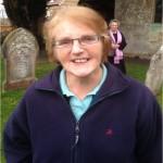 Parish Worker - Sister Theresa Mary