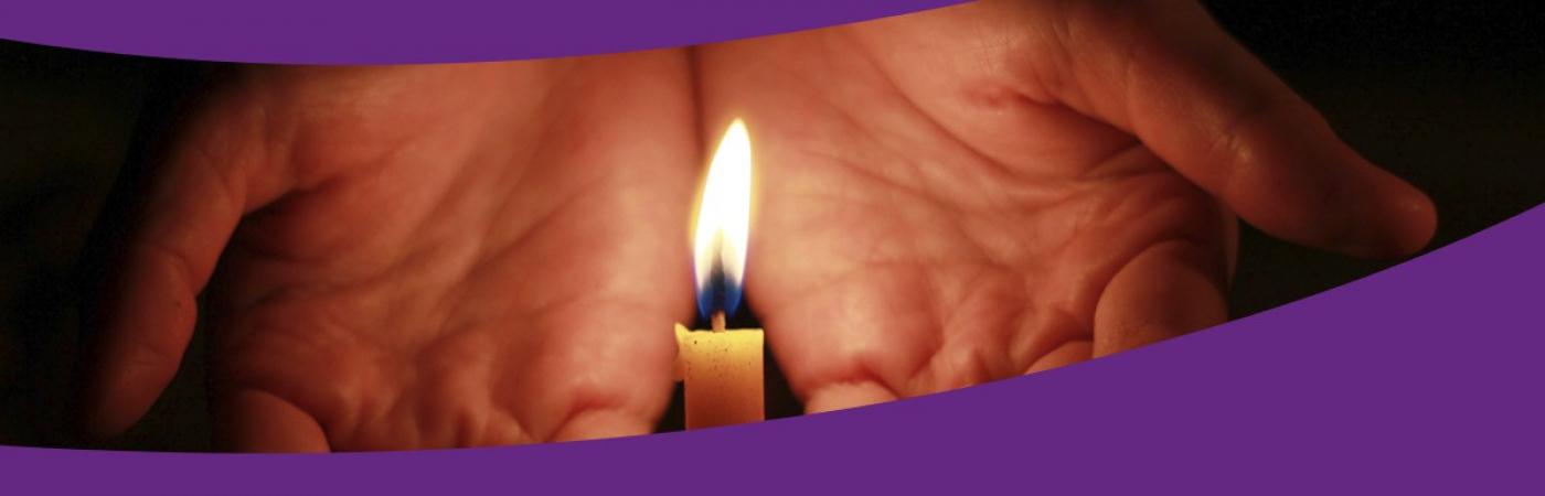 candle-slide
